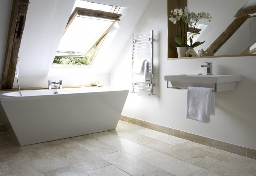 łazienki Na Poddaszu Blog łazienkowy