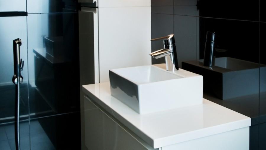 Baterie umywalkowe z prysznicem Oras
